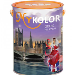 Mykolor Grand All Season