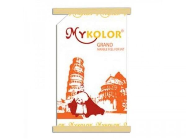 Mykolor Grand Marble Feel For Int - 40Kg