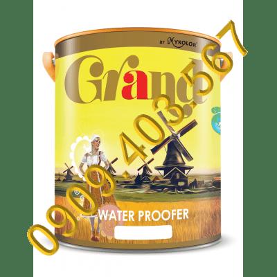 SƠN MYKOLOR GRAND WATER PROOFER
