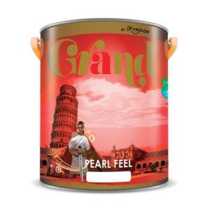 Mykolor Grand Pearl Feel