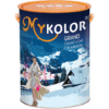 MYKOLOR GRAND CEILING COAT FOR INTERIOR