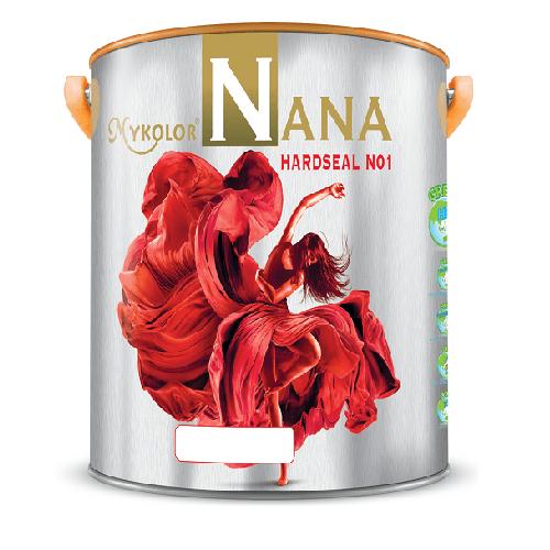 Mykolor Nana Hard Seal N01