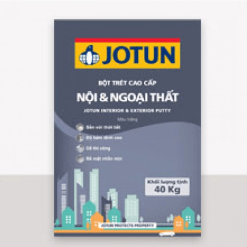 Jotun Putty Int & Ext