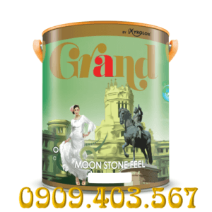 Mykolor Grand Moon Stone Feel