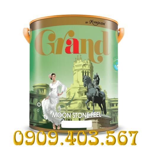 Mykolor Grand Moon Stone Feel