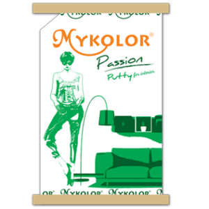 MYKOLOR PASSION PUTTY FOR INTERIOR