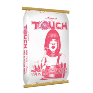 Mykolor Touch Powder Putty