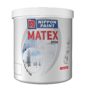 Nippon Matex Super White
