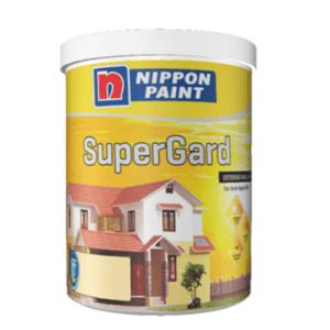 Nippon Supergard