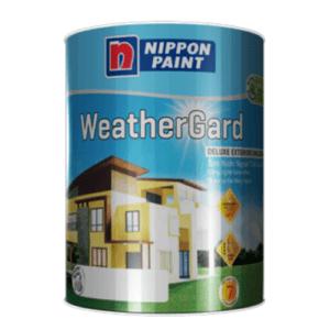 Nippon WeatherGard Bóng