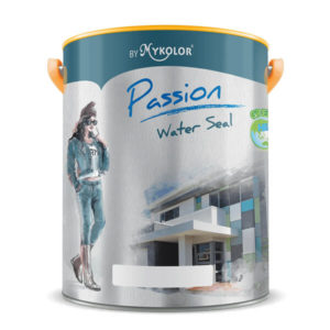 mykolor passion water seal sơn chống thấm pha màu