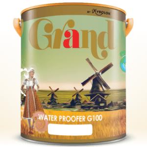 Mykolor Grand Water Proofer G100