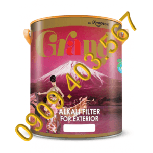 Mykolor Grand Alkali Filler For Exterior