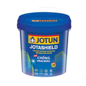 Sơn nước ngoại thất che phủ vết nứt Jotun Jotashield Flex
