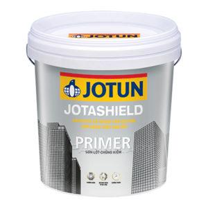 Sơn lót chống kiềm ngoại thất Jotun Jotashield Primer