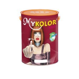 Mykolor Touch New One