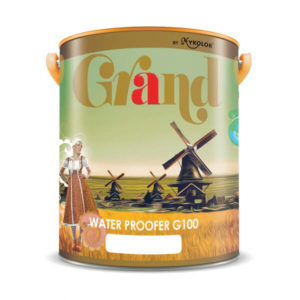 Mykolor Grand Water Proofer G100