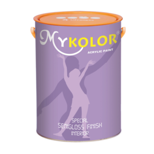 Mykolor Special Semigloss Finish