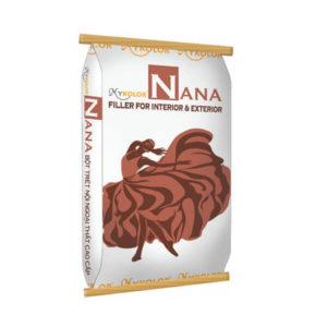 Mykolor Nana Filler For Int & Ext-Bột trét nội ngoại thất