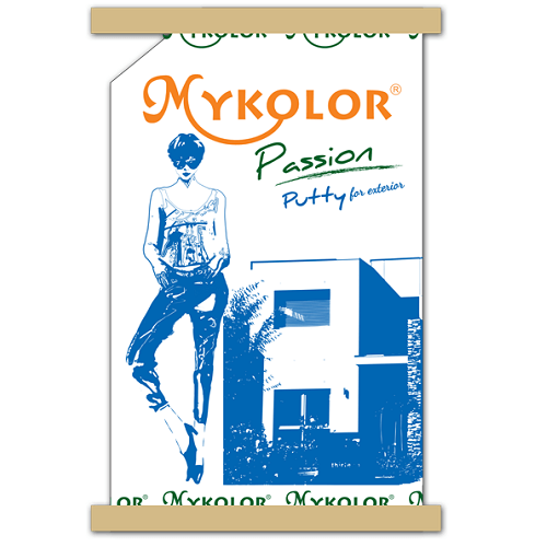 Mykolor Passion For Ext