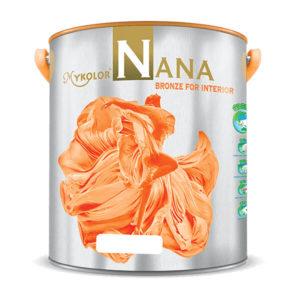 Mykolor Nana Bronze For Interior