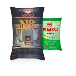 NERO N8 Interior