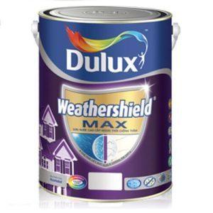 Dulux Weathershield Max