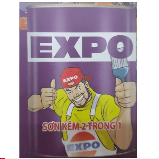 Expo 2 trong 1