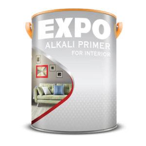 Sơn lót chống kiềm nội thất Expo Alkali Primer For Int