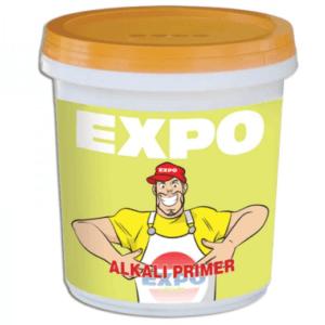 Expo Alkali Primer For Int