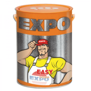 Expo Easy For Exterior