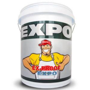 Expo Ex–Proof