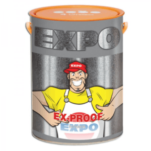 Expo Ex–Proof