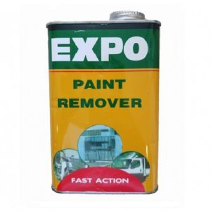 Expo Paint Remover
