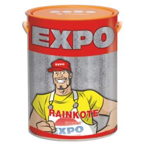Sơn nước ngoại thất Expo RainKote