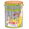 Sơn nước nội thất Expo Satin 6+1 For Interior