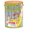 Expo Satin 6+1 For Interior