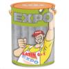 Sơn nội thất Expo Interio