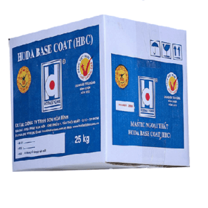 Hoda Base Coat-HBC MBH