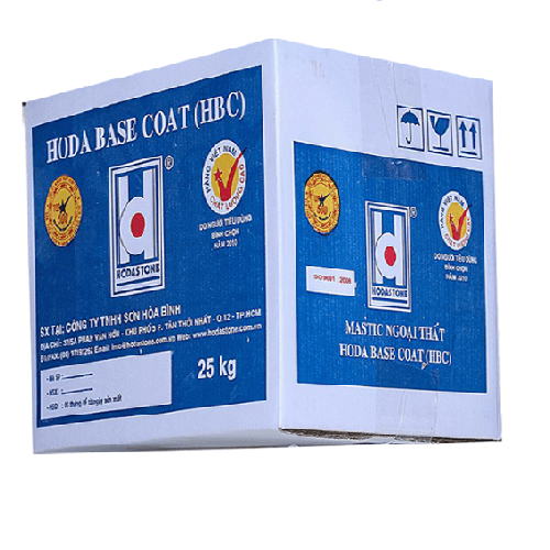 Hoda Base Coat-HBC MBH