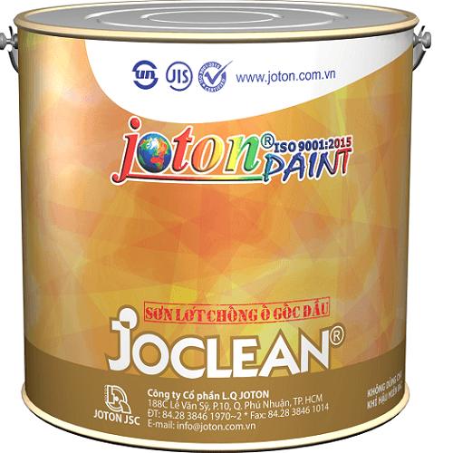 Joton Joclean