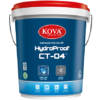 Sơn ngoại thất cao cấp KOVA HydroProof CT-04TM