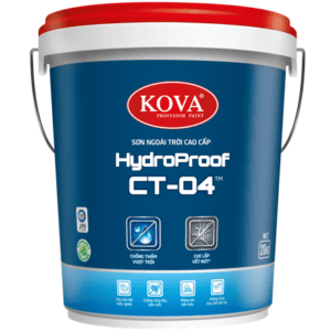 KOVA HydroProof CT-04TM