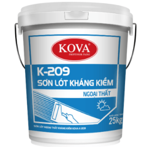 KOVA K-209