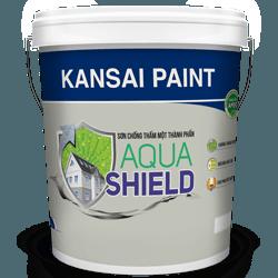 Sơn ngoại thất Kansai Aqua Shield