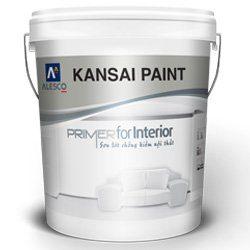 Sơn lót nội thất Kansai Primer For Interior