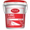 Mastic dẻo nội thất Kova MT-T