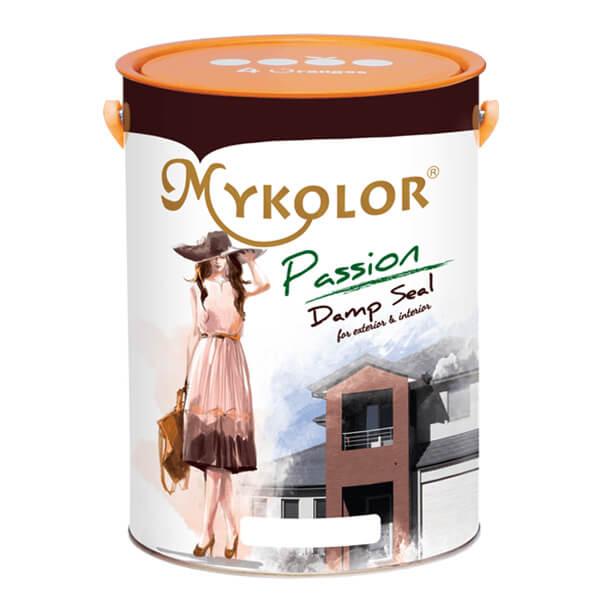 Sơn lót Mykolor Pasion Damp Sealer For Ext & Int