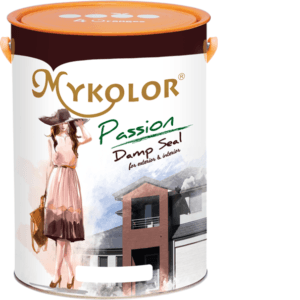 Sơn lót Mykolor Passion Damp Sealer For Ext & Int