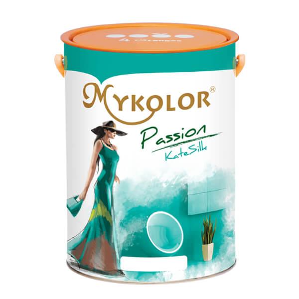 MYKOLOR PASSION KATESILK